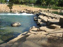サンマルコス川