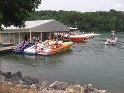 Tellico Harbor Restaurant