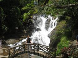 < Datanla Waterfall - Da Lat mountain town - Aug 2009 > (21243626)