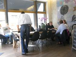 Oliv Cafe