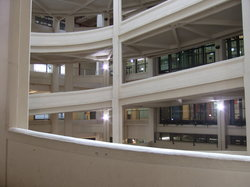 Lingotto Conference Center