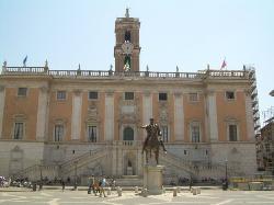 Place du Capitole (Piazza del Campidoglio)