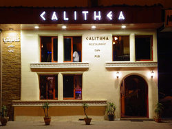 Calithea Restaurant