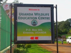 ‪Uganda Wildlife Conservation Education Centre‬