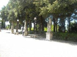 Giardini del Frontone