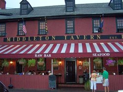 ‪Middleton Tavern‬