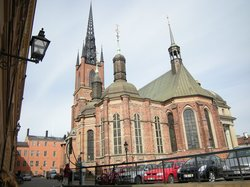 骑士岛教堂