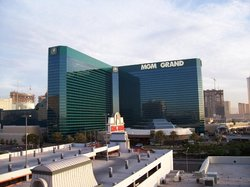MGM Grand Arena