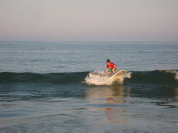 RB Surf Boarding School