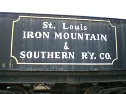 Iron Mountain Railway