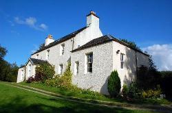 Claonairigh House