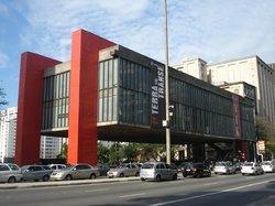 Museu de Arte Assis Chateaubriand (MACC)