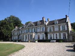 Le château de Beauvoir