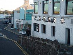 Coast Bistro Italian Restaurant