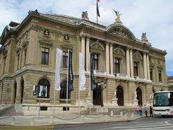 ジュネーブ大劇場