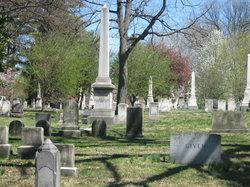 Harrisburg Cemetery
