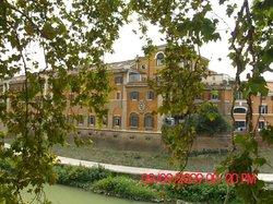 Tiber Village