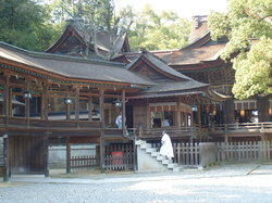 Kompira-gu Shrine