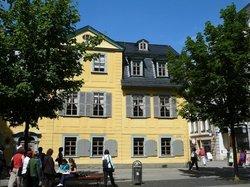 Schillerhaus on Schillerstrasse