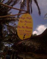 Nigi Nigi Nu Noos Restaurant