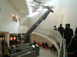 長崎原子彈爆炸資料館
