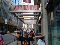 Manhattan Mall