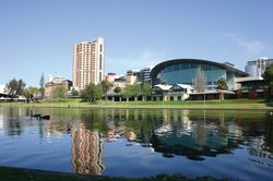Greater Adelaide