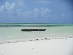 Watamu National Marine Park