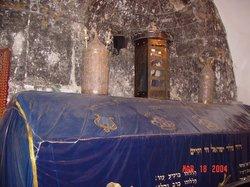 קבר המלך דוד