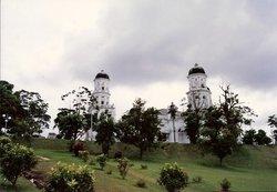 Johor Bahru State Place
