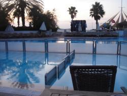 Hotel Etap Altinel