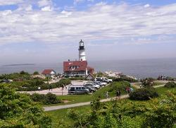 Cape Elizabeth Port's Head Lighthouse (21374368)