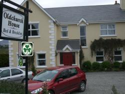 Oldchurch House B&B