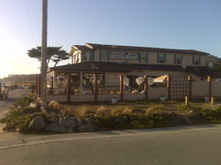 Miramar Beach Restaurant and Bar