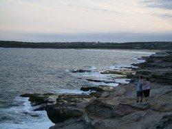 Maroubra Beach Rocky Climb