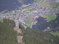 View of Mayrhofen (21390889)