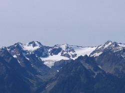 Nearby Olympic National Park