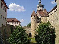 Marienburg Fortress (Festung Marienberg)