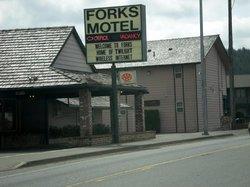 Forks Motel