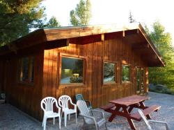 Budges' Slide Lake Cabins