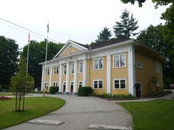 Langley Centennial Museum