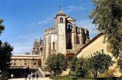 Convento dell'ordine di Cristo (Convento da Ordem de Cristo)