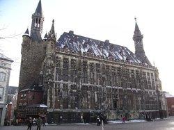 Rathaus Aachen (City Hall)