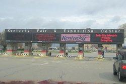 Kentucky Fair and Exposition Center