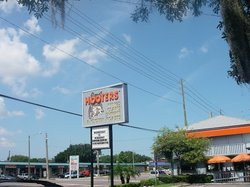 Hooters Clearwater