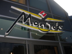 Mongo's Restaurant Koln