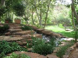 Bird Sanctuary - Mia's Place at Los Abrigados
