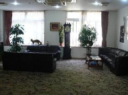 Niijima Grand Hotel