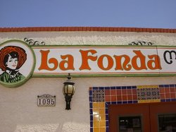 La Fonda Tortilla Factory