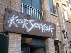 Korsakoff